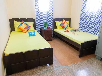 Bedroom Image of Zolo Upscale in Madhanandapuram