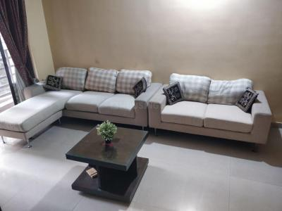 Gallery Cover Image of 1150 Sq.ft 2 BHK Apartment for rent in Kamothe for 18000