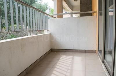 Balcony Image of Jaya Nest in Sivanchetti Gardens