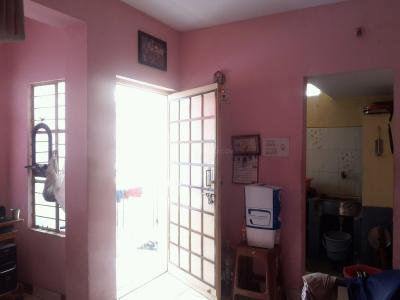 Gallery Cover Image of 550 Sq.ft 2 BHK Independent Floor for rent in Jeevanbheemanagar for 11000