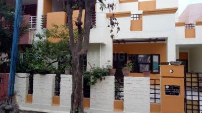 Gallery Cover Image of 1550 Sq.ft 3 BHK Independent House for buy in Ayodhya Nagar for 4200000