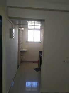Gallery Cover Image of 325 Sq.ft 1 BHK Apartment for rent in Prabhadevi for 18000