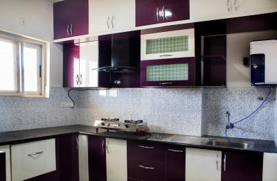 Kitchen Image of Keerthi Regalia 1004 in Doddakannalli