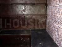 Kitchen Image of 400 Sq.ft 2 BHK Apartment for rent in Shibpur for 5500