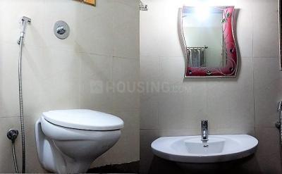 Bathroom Image of Nestaway in Palava Phase 1 Usarghar Gaon
