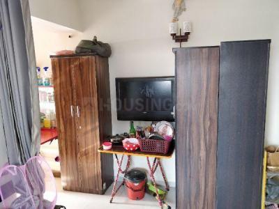 मिरा रोड ईस्ट में पीजी फॉर बॉइज़ इन मिरा रोड में बेडरूम की तस्वीर