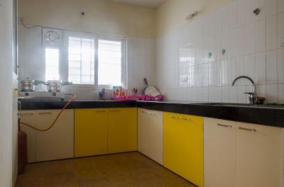 Kitchen Image of PG 4642392 Kharadi in Kharadi