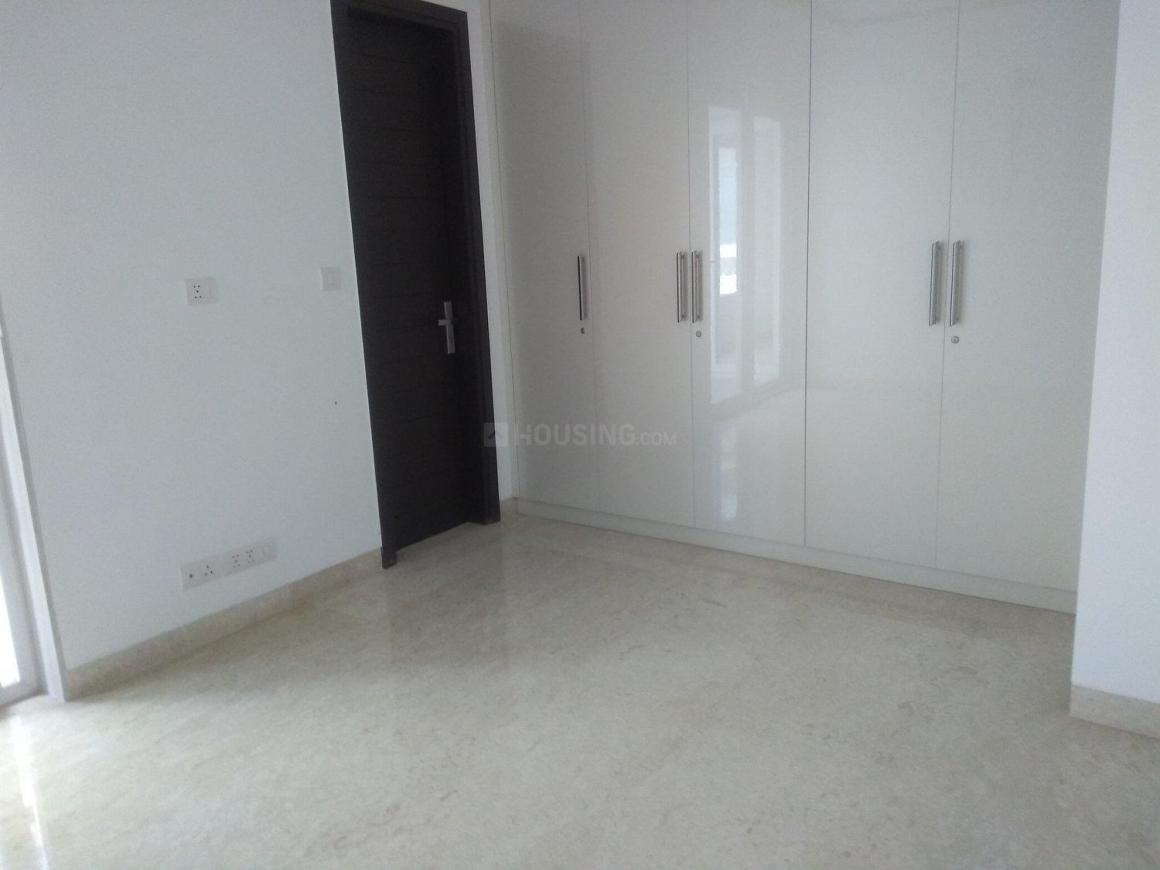 Bedroom Image of 1800 Sq.ft 3 BHK Independent Floor for buy in DLF Phase 1 for 15500000