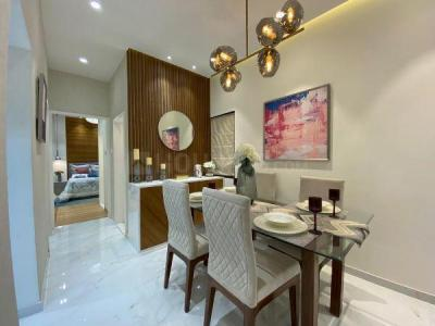Gallery Cover Image of 950 Sq.ft 2 BHK Apartment for buy in Dombivli East for 6100000