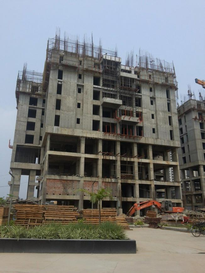 Building Image of 1164 Sq.ft 3 BHK Apartment for buy in Salt Lake City for 7760388