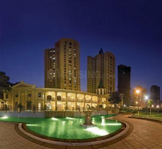 Gallery Cover Image of 305 Sq.ft 1 RK Apartment for buy in Hiranandani Aura, Panvel for 4800000