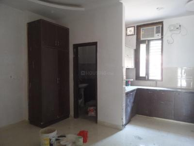 Gallery Cover Image of 300 Sq.ft 1 RK Apartment for rent in Sector 54 for 14000