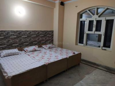 Gallery Cover Image of 300 Sq.ft 1 RK Independent House for rent in DLF Phase 1 for 12000