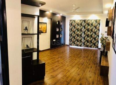 Gallery Cover Image of 2700 Sq.ft 4 BHK Independent Floor for buy in Sector 52 for 16000000