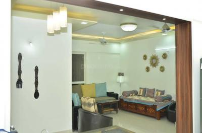 Gallery Cover Image of 1510 Sq.ft 3 BHK Apartment for rent in Nyati Evita, Lohegaon for 23000