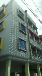 Gallery Cover Image of 1020 Sq.ft 3 BHK Apartment for buy in Behala for 4284000