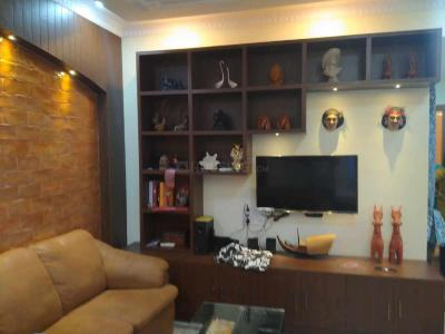 Gallery Cover Image of 1274 Sq.ft 3 BHK Apartment for rent in Ajmir Apartment, Beliaghata for 75000