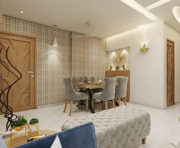 Gallery Cover Image of 693 Sq.ft 2 BHK Apartment for buy in Ghatkopar West for 20500000