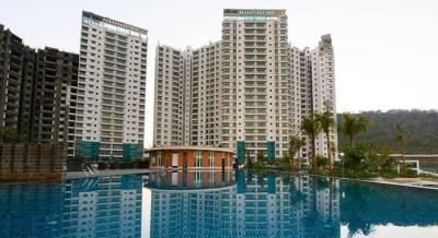Gallery Cover Image of 645 Sq.ft 1 BHK Apartment for buy in Hinjewadi for 3500000