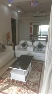 Gallery Cover Image of 909 Sq.ft 3 BHK Apartment for buy in Utopia, Palava Phase 1 Nilje Gaon for 8400000