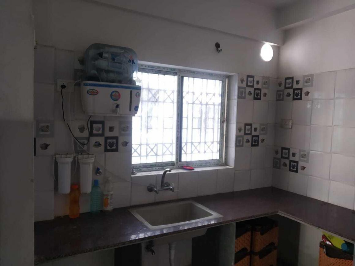 Kitchen Image of Shelter Living PG in Salt Lake City