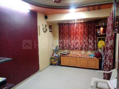 Gallery Cover Image of 585 Sq.ft 1 BHK Apartment for buy in Pariwar CHS, Kanjurmarg East for 8400000