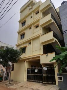 Gallery Cover Image of 550 Sq.ft 1 BHK Apartment for rent in Byrathi for 7500