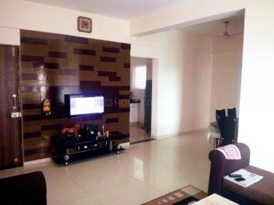 Gallery Cover Image of 1665 Sq.ft 3 BHK Apartment for buy in Prahlad Nagar for 9500000
