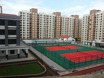 Gallery Cover Image of 1050 Sq.ft 2 BHK Apartment for rent in Cidco Valley Shilp, Rohinjan for 25000