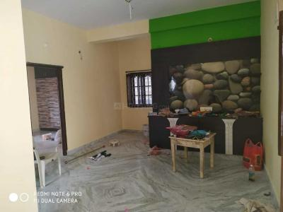 Gallery Cover Image of 1000 Sq.ft 1 BHK Independent Floor for rent in Boduppal for 7000