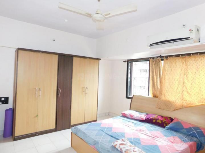 Bedroom Image of PG 6746121 Belapur Cbd in Belapur CBD