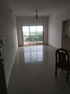 Gallery Cover Image of 1200 Sq.ft 2 BHK Apartment for rent in Ghuma for 12000