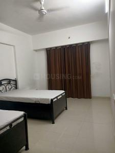 Bedroom Image of Kanakiya Seven in Andheri East