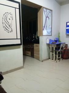 Gallery Cover Image of 800 Sq.ft 1 BHK Apartment for buy in Nirnay Nagar for 2650000