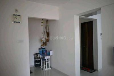 Gallery Cover Image of 670 Sq.ft 1 BHK Apartment for buy in Tirupati Sai Tirupati Greens, Charholi Budruk for 4000000