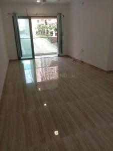 Gallery Cover Image of 1550 Sq.ft 3 BHK Apartment for rent in Sheth Vasant Oasis, Andheri East for 60000