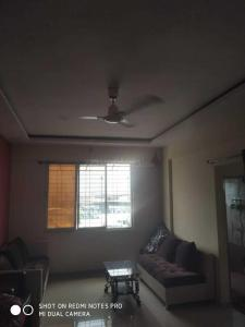 Gallery Cover Image of 500 Sq.ft 1 BHK Apartment for rent in Dombivli East for 6000