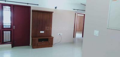 Gallery Cover Image of 1101 Sq.ft 2 BHK Apartment for buy in Chalappuram for 7300000