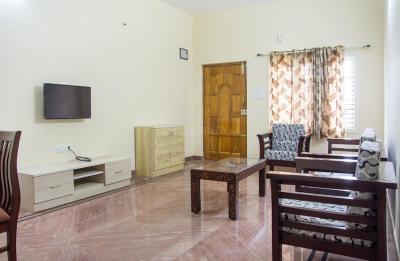Living Room Image of 302 - M.k.m Enclave Nest in Panduranga Nagar