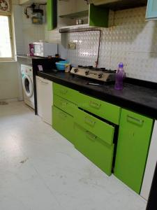 Kitchen Image of Powai Park Apartment Hiranadani Garden in Powai