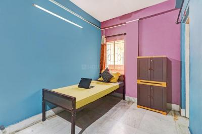 Bedroom Image of Oyo Life Kol1525 in Topsia
