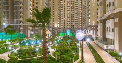 Gallery Cover Image of 1250 Sq.ft 2 BHK Apartment for buy in Sector 150 for 5500000