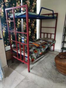 Bedroom Image of PG 4441301 Banjara Hills in Banjara Hills