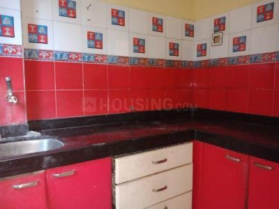 Gallery Cover Image of 625 Sq.ft 1 BHK Apartment for rent in Seawoods for 19000