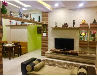 Gallery Cover Image of 1520 Sq.ft 2 BHK Apartment for buy in Gachibowli for 9800000