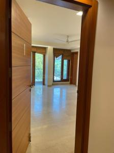 Gallery Cover Image of 5200 Sq.ft 3 BHK Independent Floor for rent in Safdarjung Development Area for 200000