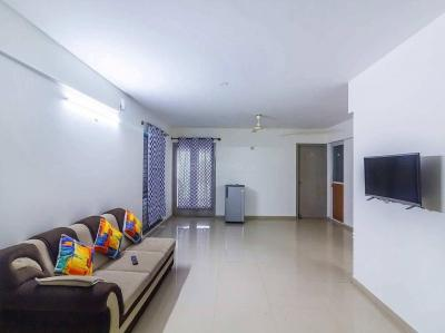 Living Room Image of Zolo Truliv Portland in Royapettah