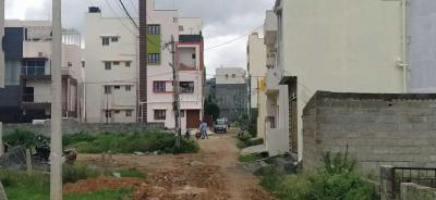 600 Sq.ft Residential Plot for Sale in Rayasandra, Bangalore
