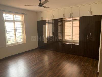 Gallery Cover Image of 2385 Sq.ft 3 BHK Apartment for rent in Aditya Empress Towers, Toli Chowki for 40000