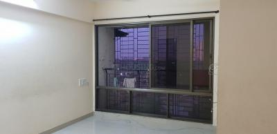 Gallery Cover Image of 616 Sq.ft 1 BHK Apartment for rent in Thane West for 20000